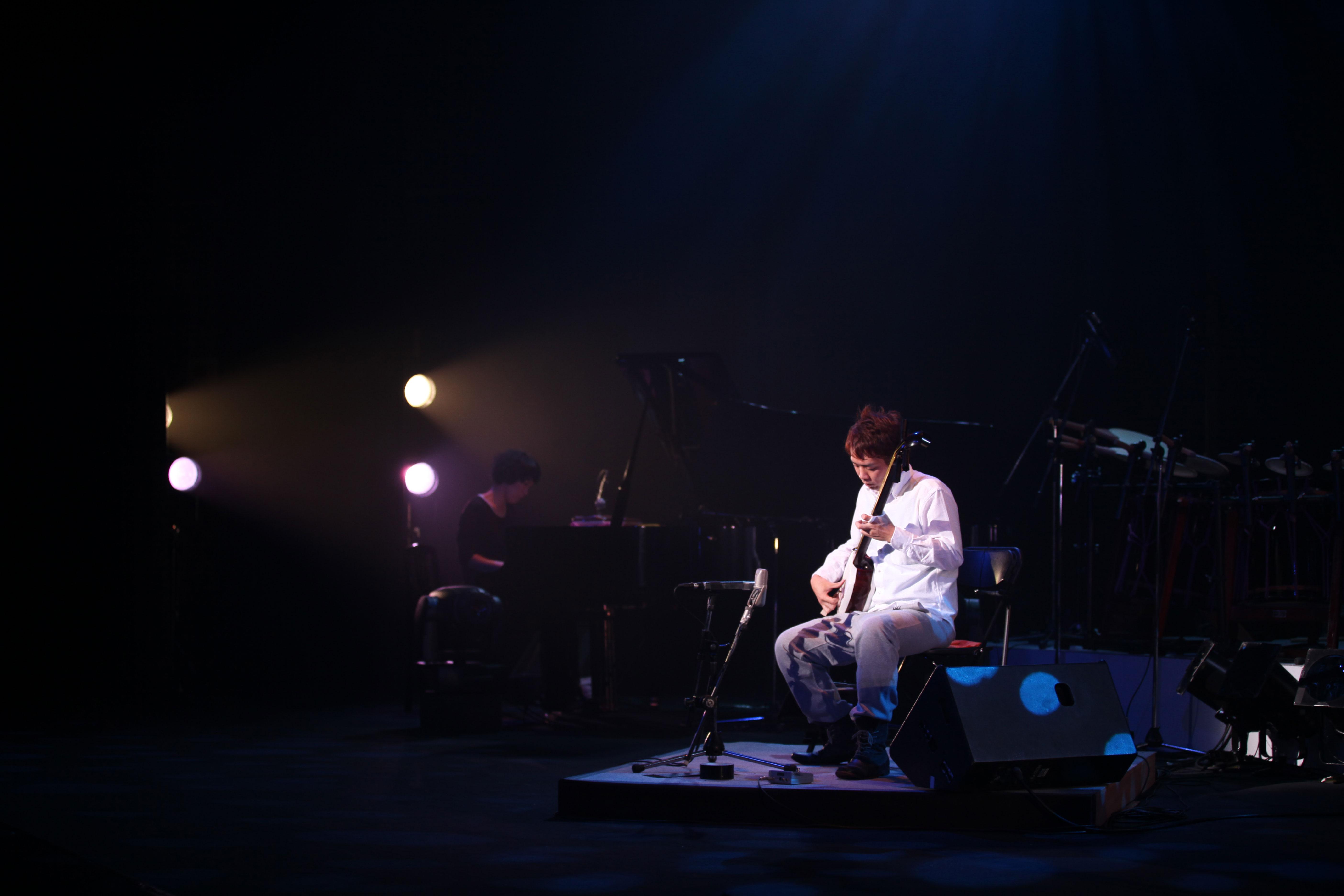 津軽三味線_永村幸治_2012_concert_5