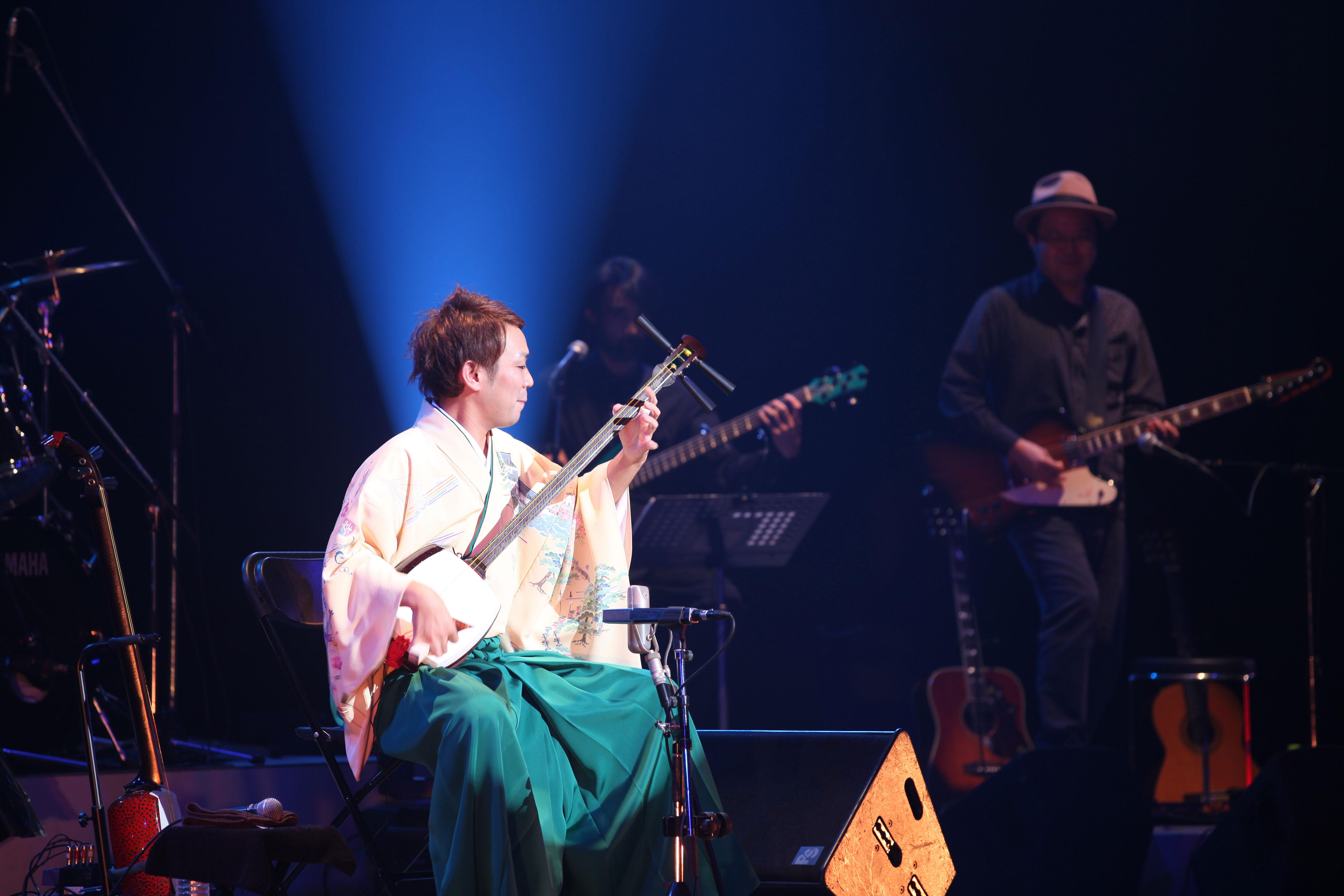 津軽三味線_永村幸治_2012_concert_22