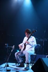 津軽三味線_永村幸治_2012_concert_11