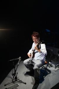 津軽三味線_永村幸治_2012_concert_14