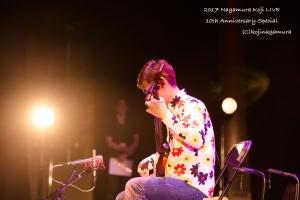 津軽三味線_永村幸治_2017_concert_2