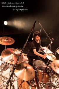 津軽三味線_永村幸治_2017_concert_25
