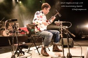 津軽三味線_永村幸治_2017_concert_5