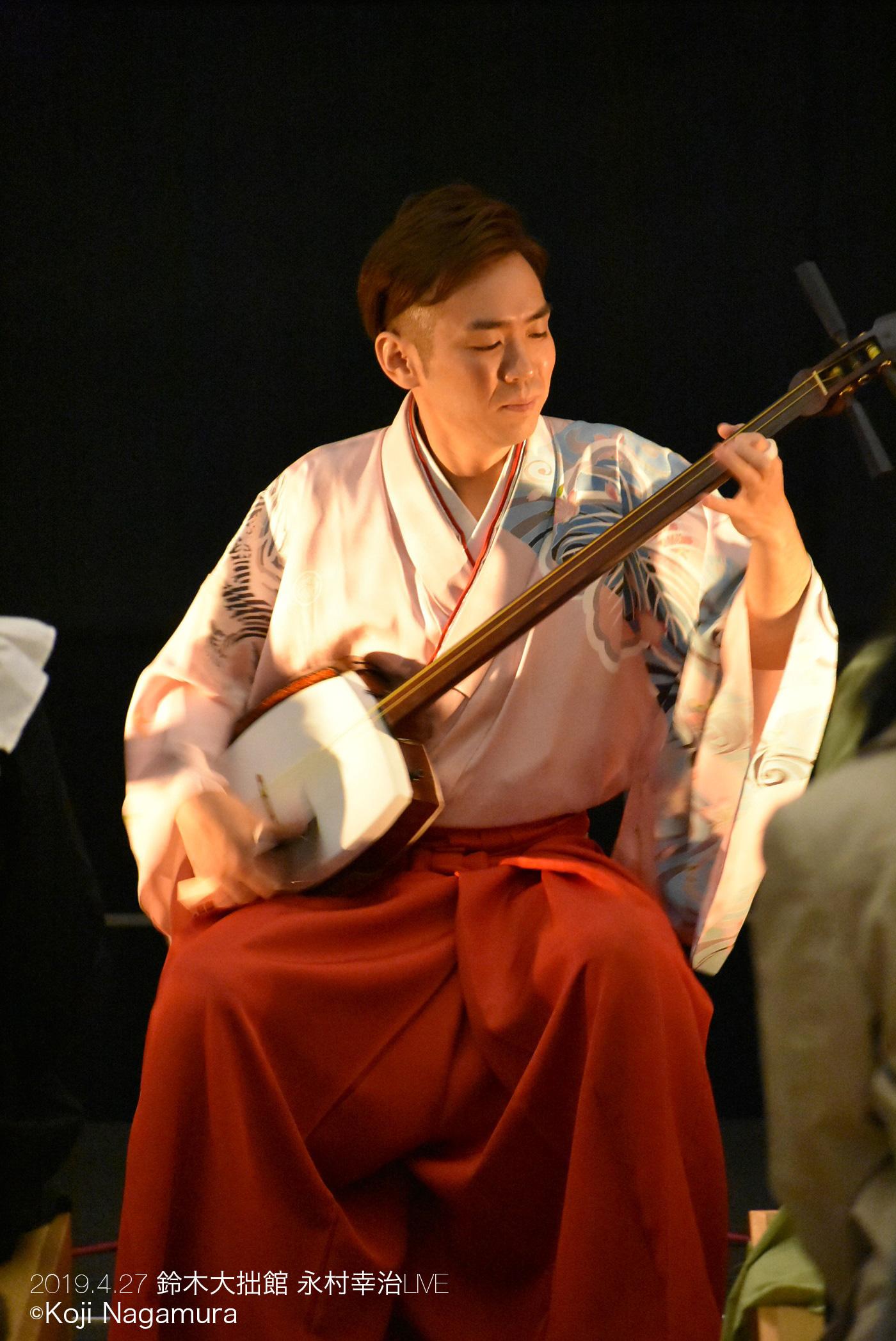 金沢ナイトミュージアム 鈴木大拙館 永村幸治ライブ_3