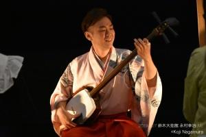 金沢ナイトミュージアム 鈴木大拙館 永村幸治ライブ_5