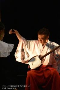 金沢ナイトミュージアム 鈴木大拙館 永村幸治ライブ_6