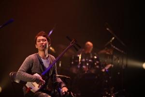 津軽三味線_永村幸治_2011_concert_2