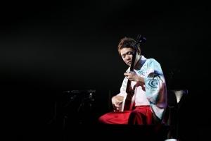 津軽三味線_永村幸治_2011_concert_4