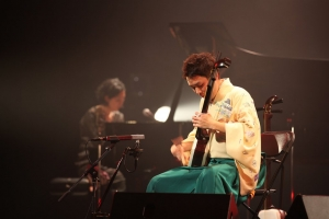 津軽三味線_永村幸治_2011_concert_7