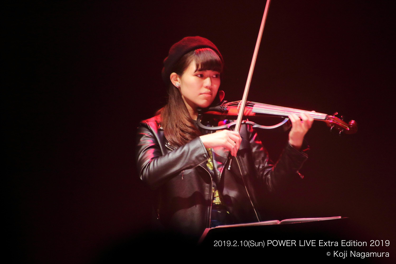 津軽三味線 永村幸治 POWER LIVE Extra Edition 2019 7