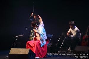 津軽三味線 永村幸治 POWER LIVE Extra Edition 2019 5