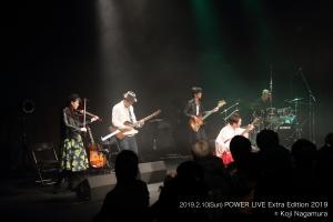 津軽三味線 永村幸治 POWER LIVE Extra Edition 2019 8