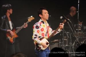 津軽三味線 永村幸治 POWER LIVE Extra Edition 2019 16