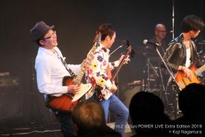 津軽三味線 永村幸治 POWER LIVE Extra Edition 2019 22