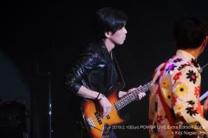 津軽三味線 永村幸治 POWER LIVE Extra Edition 2019 29