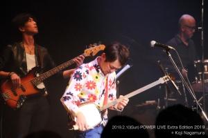 津軽三味線 永村幸治 POWER LIVE Extra Edition 2019 32