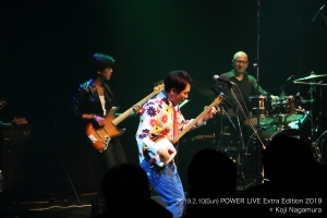 津軽三味線 永村幸治 POWER LIVE Extra Edition 2019 34