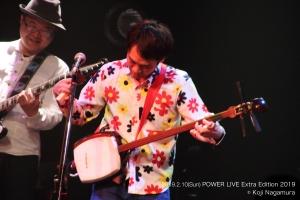 津軽三味線 永村幸治 POWER LIVE Extra Edition 2019 40