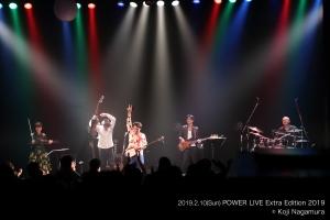 津軽三味線 永村幸治 POWER LIVE Extra Edition 2019 45